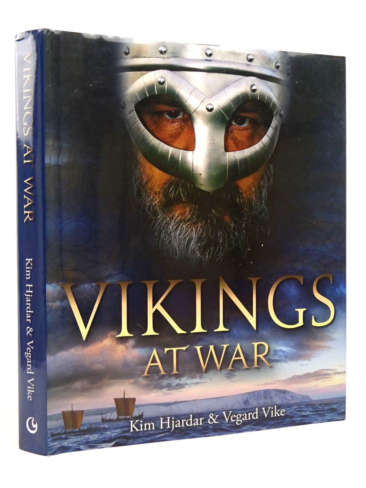 Photo of VIKINGS AT WAR written by Hjardar, Kim<br />Vike, Vegard published by Casemate (STOCK CODE: 1817922)  for sale by Stella & Rose's Books