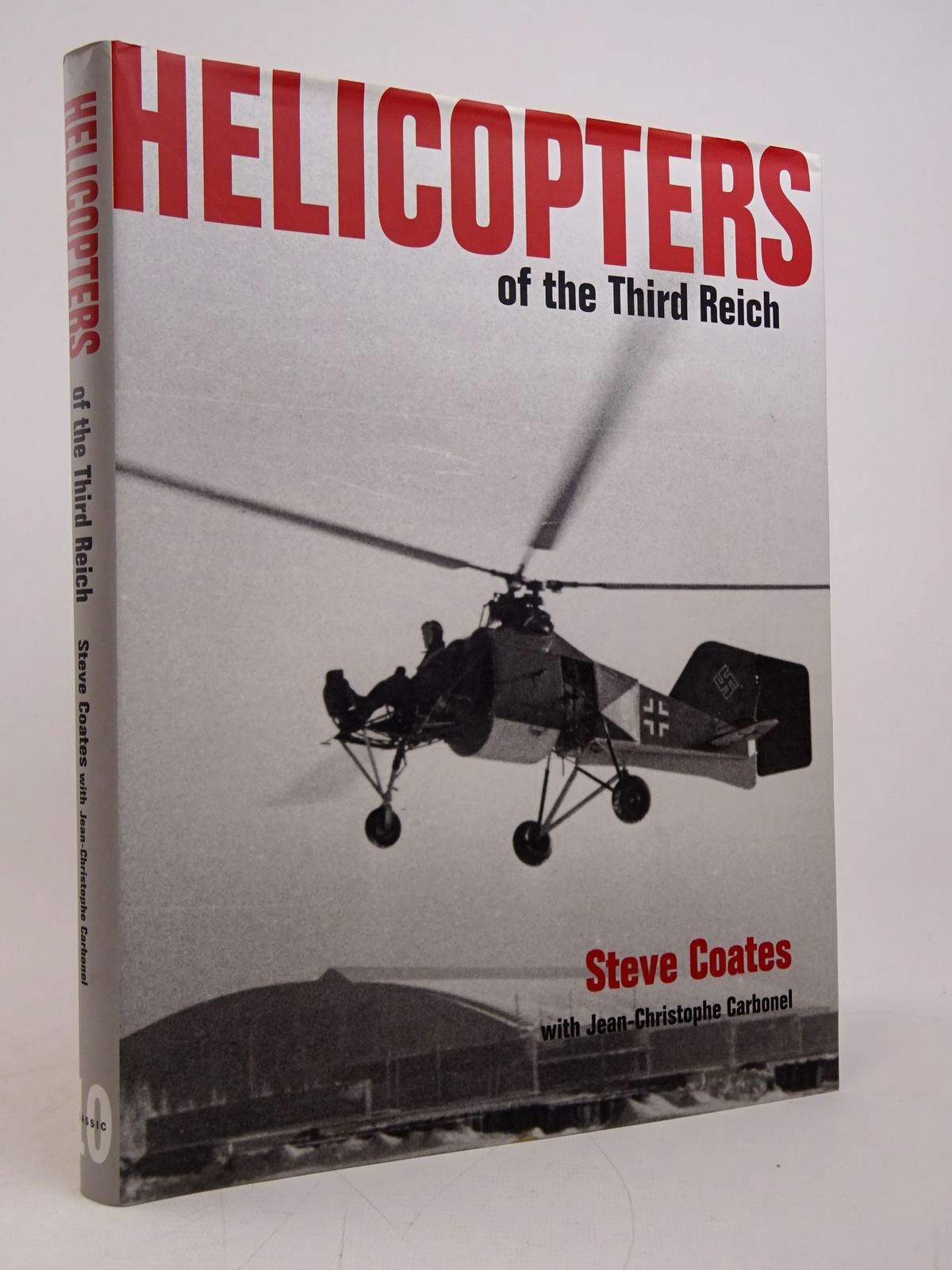 Photo of HELICOPTERS OF THE THIRD REICH