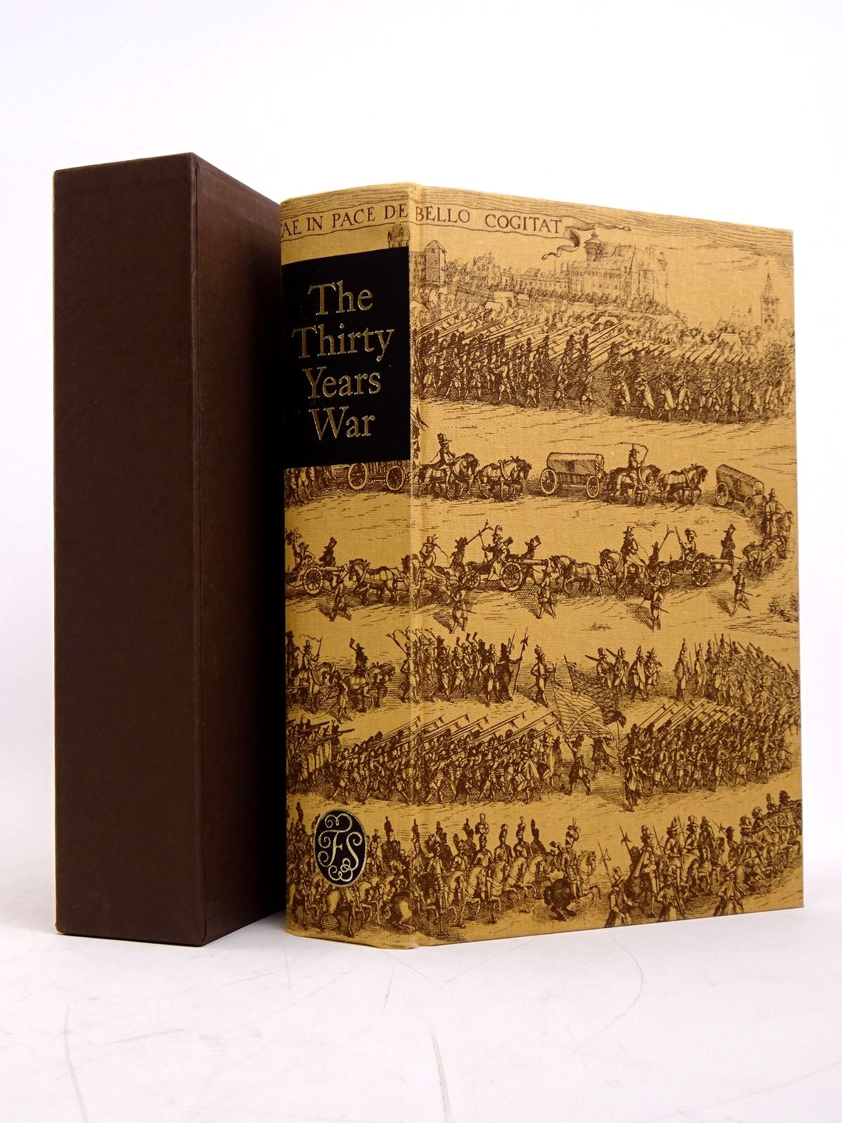 Photo of THE THIRTY YEARS WAR