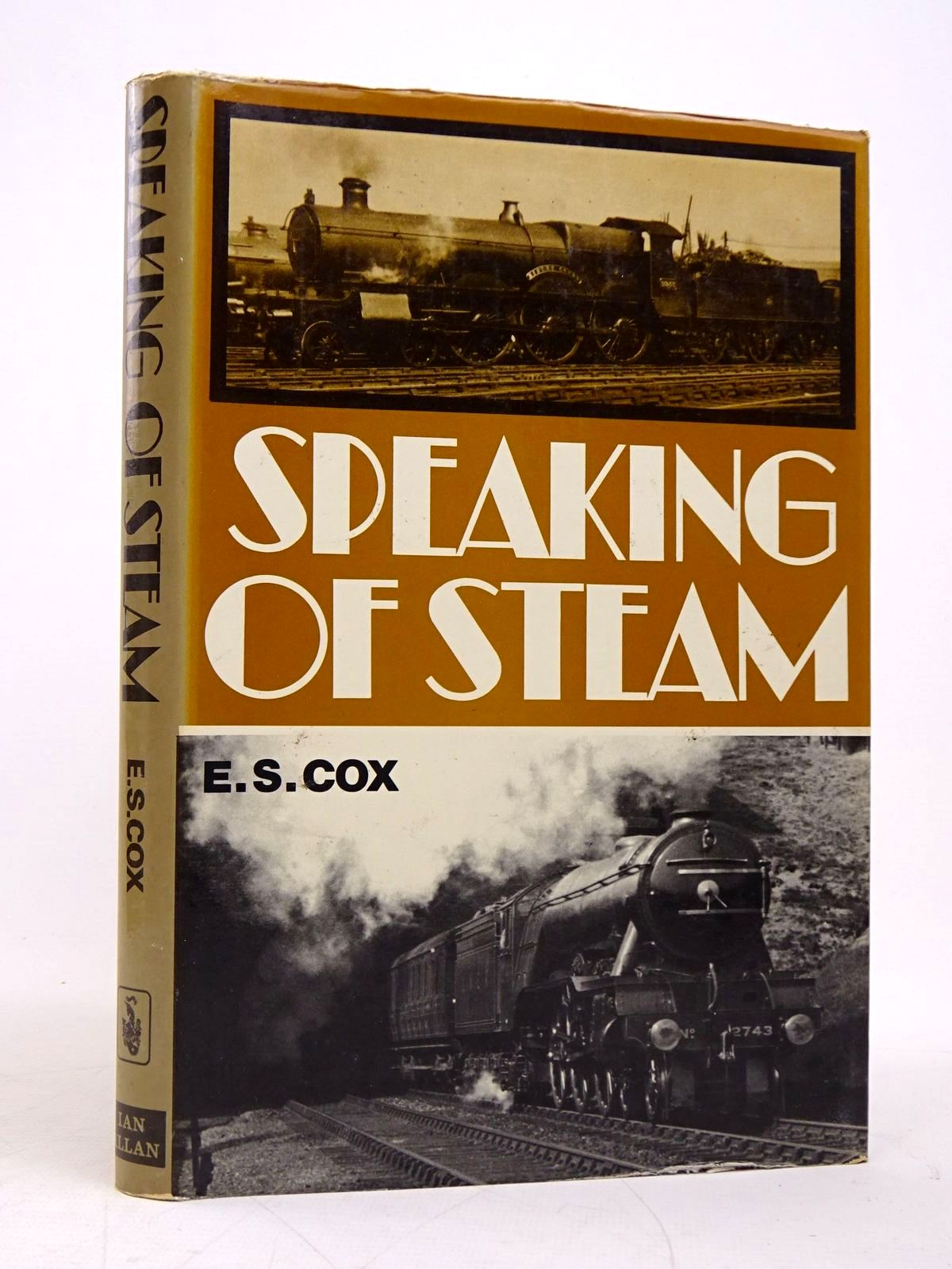 Photo of SPEAKING OF STEAM