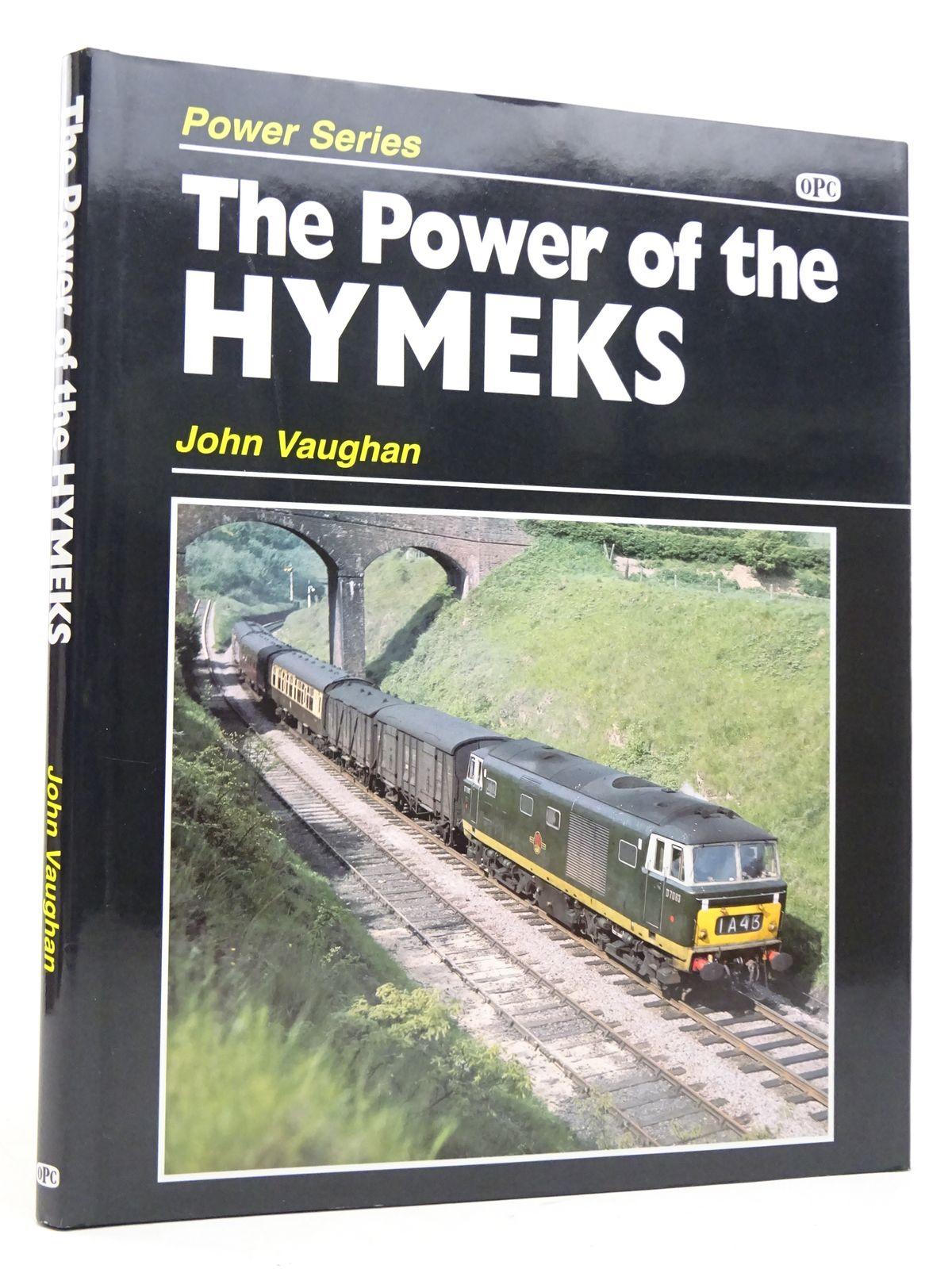 Photo of THE POWER OF THE HYMEKS written by Vaughan, Johnhn published by Oxford Publishing (STOCK CODE: 1818065)  for sale by Stella & Rose's Books