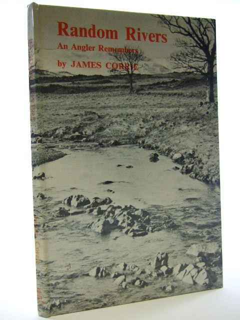 Photo of RANDOM RIVERS written by Corrie, James published by Regency Press (STOCK CODE: 2105085)  for sale by Stella & Rose's Books