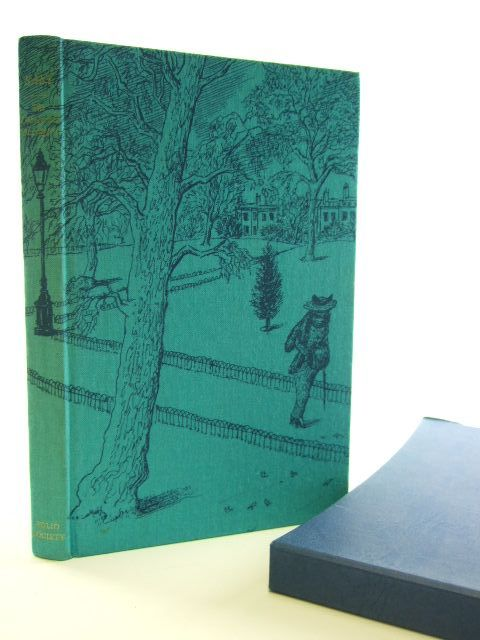 Photo of THE UNBEARABLE BASSINGTON written by Saki, <br />Aiken, Joan illustrated by Lancaster, Osbert published by Folio Society (STOCK CODE: 2105253)  for sale by Stella & Rose's Books
