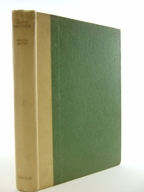 Photo of GOLDEN PAVEMENTS written by Brown, Pamela illustrated by Whittaker, Newton published by Thomas Nelson and Sons Ltd. (STOCK CODE: 2106024)  for sale by Stella & Rose's Books
