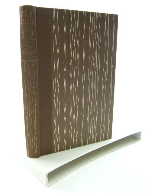 Photo of THE WARDEN written by Trollope, Anthony illustrated by Reddick, Peter published by Folio Society (STOCK CODE: 2106189)  for sale by Stella & Rose's Books