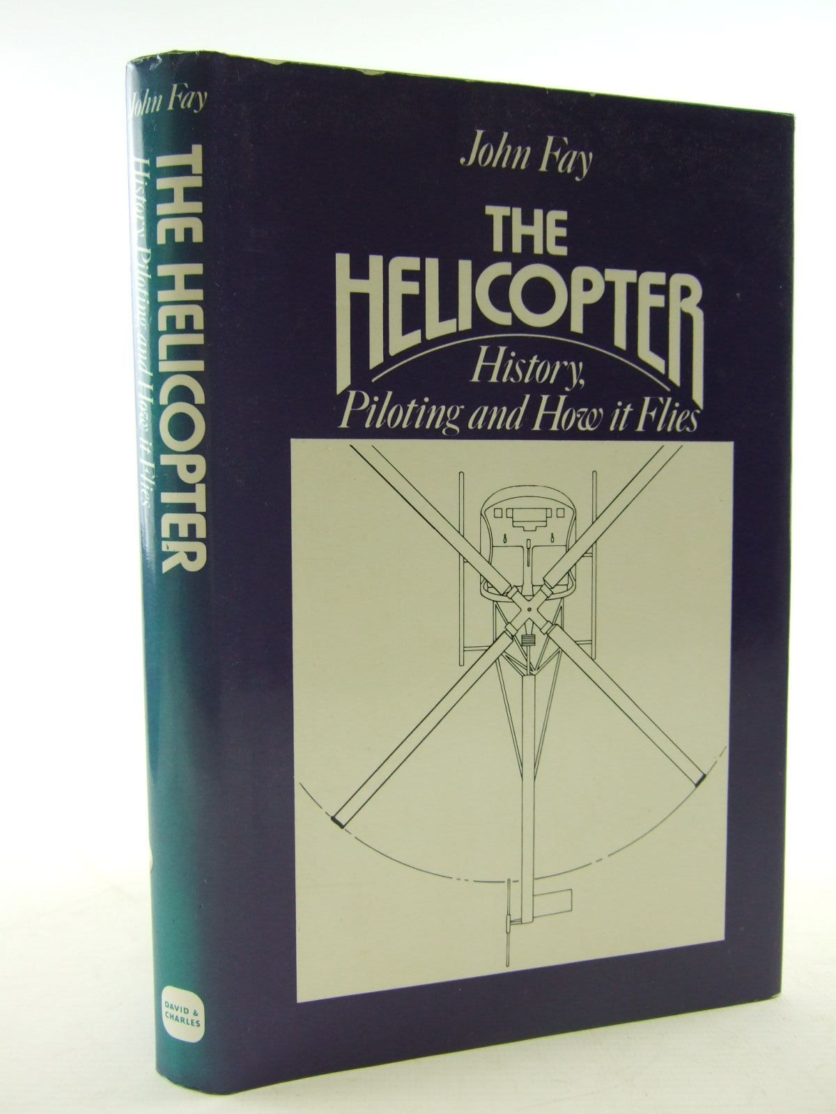 The Helicopter Piloting and How it Flies History