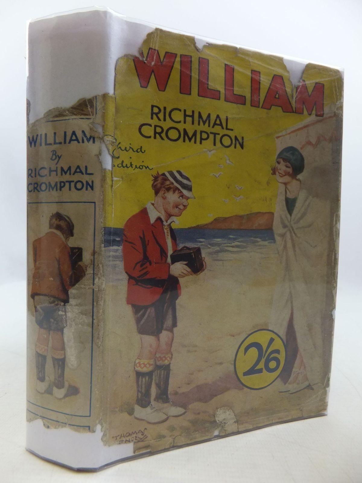 Photo of WILLIAM- Stock Number: 2111106