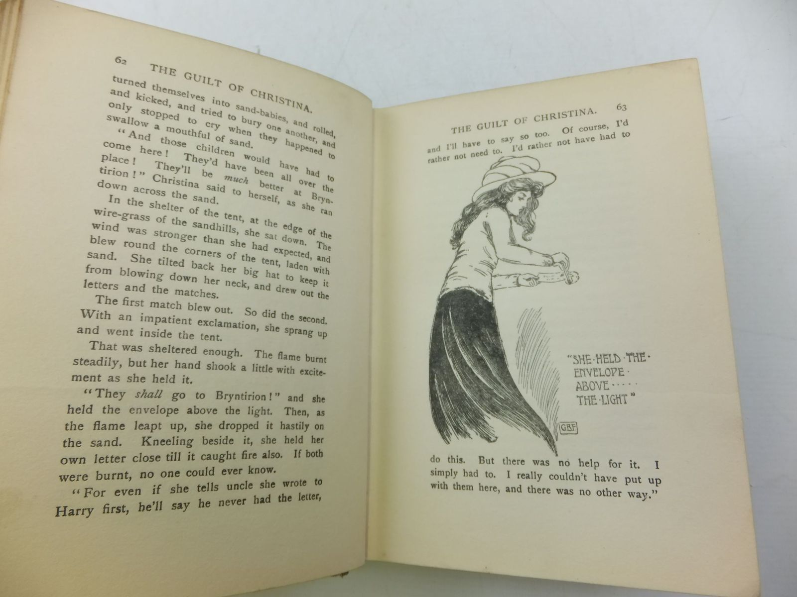 Photo of THE CONQUEST OF CHRISTINA written by Oxenham, Elsie J. illustrated by Foyster, G.B. published by Collins Clear-Type Press (STOCK CODE: 2112026)  for sale by Stella & Rose's Books