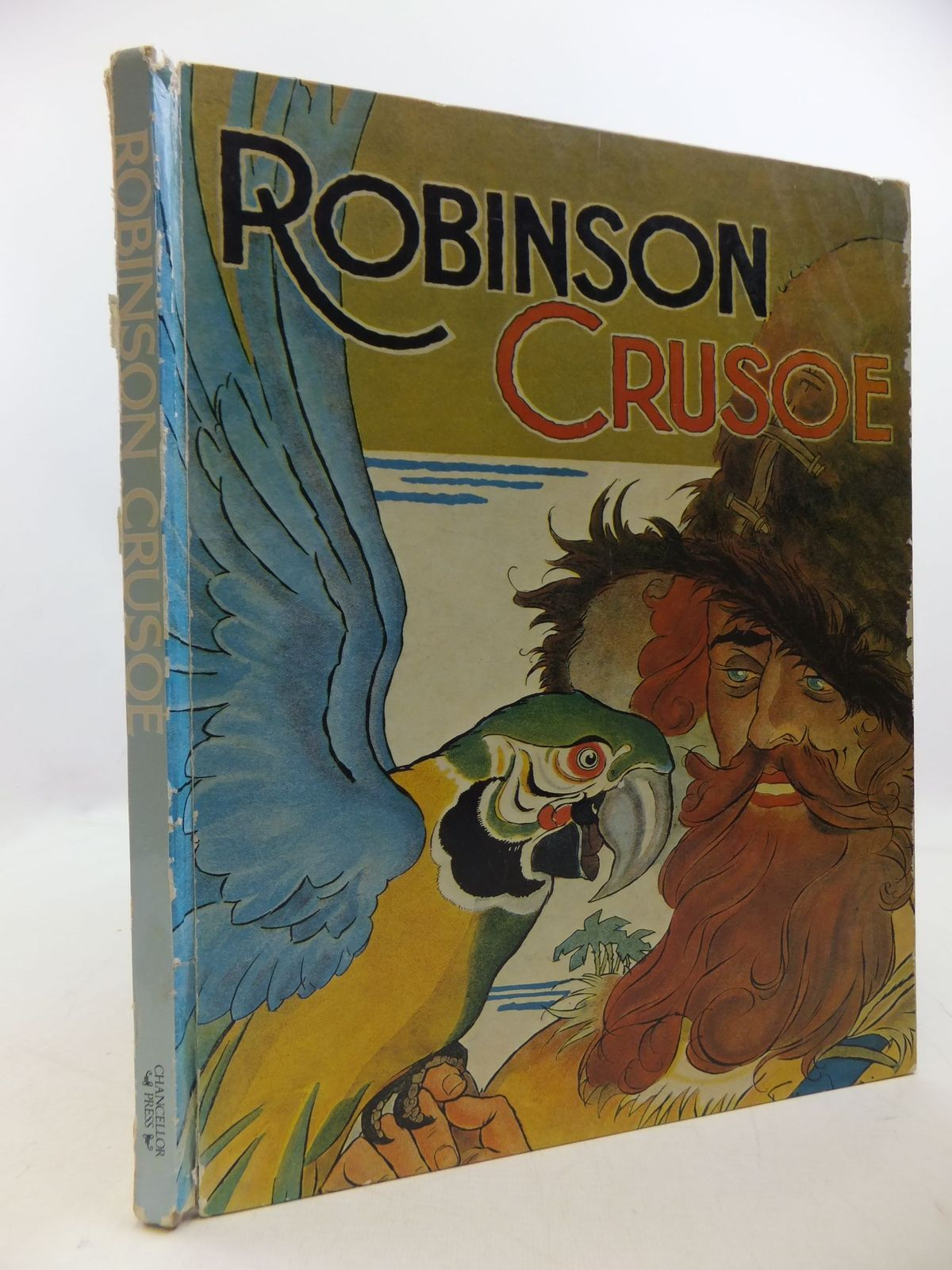Photo of ROBINSON CRUSOE