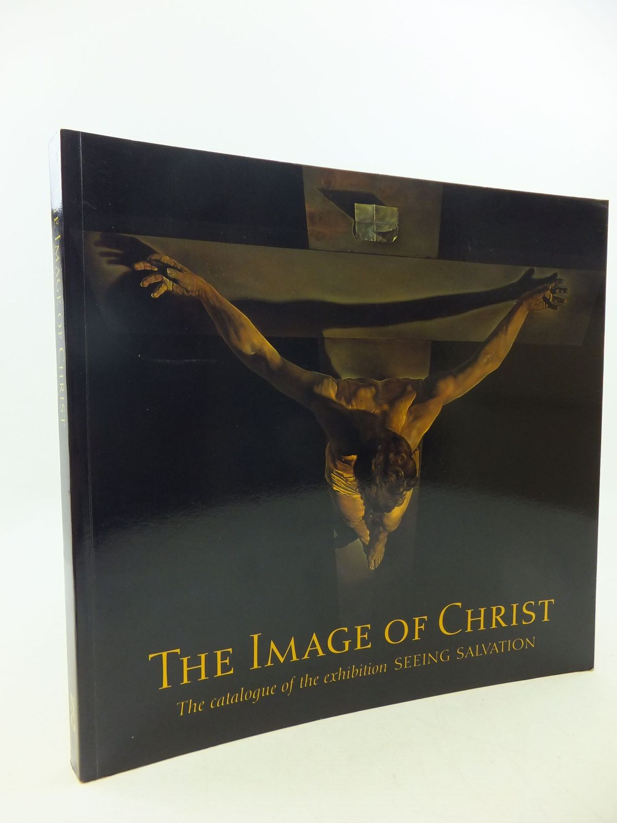 Photo of THE IMAGE OF CHRIST written by Finaldi, Gabriele<br />Macgregor, Neil<br />et al, published by National Gallery Company Limited (STOCK CODE: 2112451)  for sale by Stella & Rose's Books