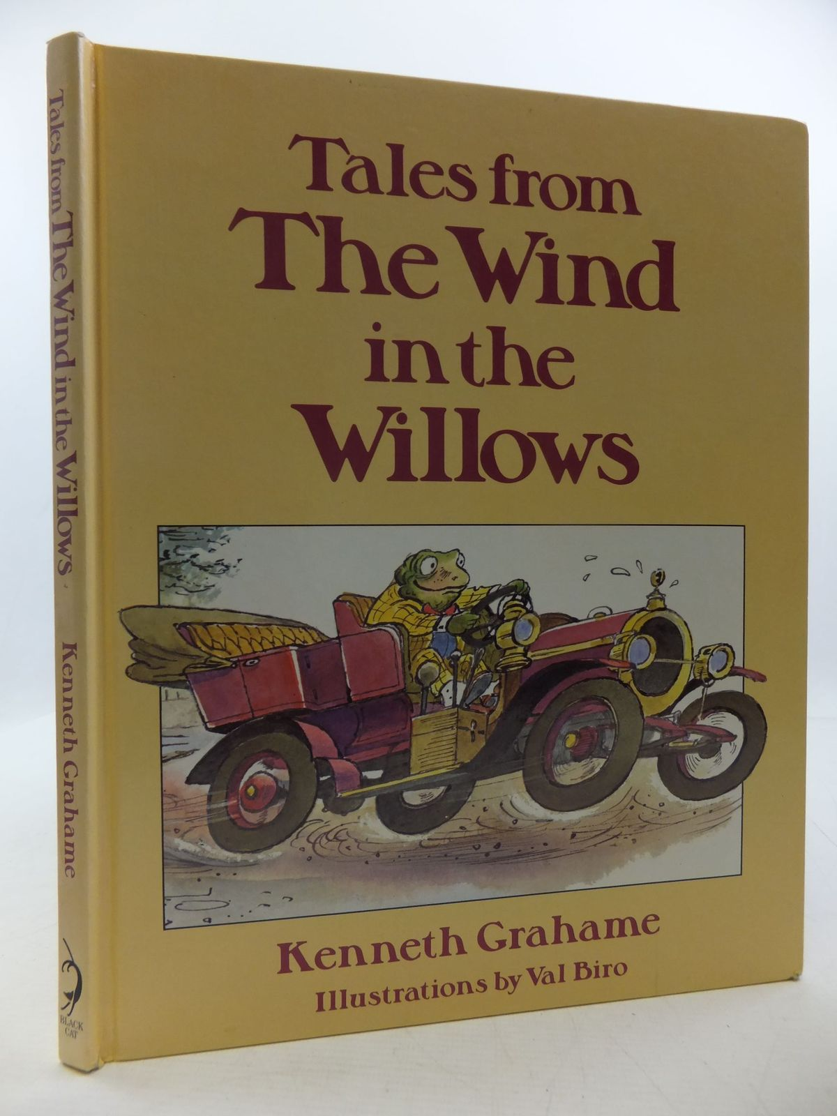 wind in the willows Mr toad, of toad hall, is one of the main characters in the novel the wind in the willows by kenneth grahame and also the title character of the a a milne play.