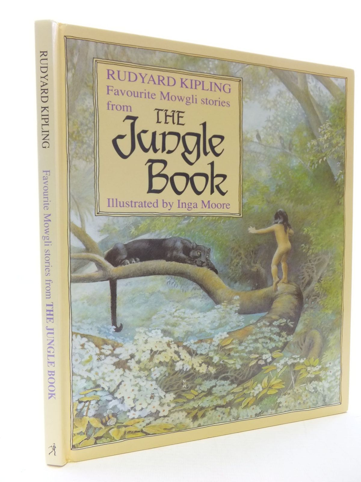 the jungle book rudyard kipling essay The jungle books the critics (notes  mr rudyard kipling's jungle book is perhaps the most interesting,  in an essay written many years ago, .