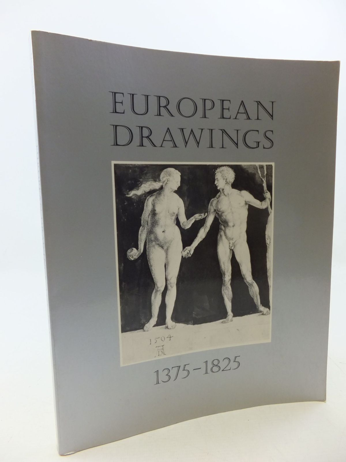Photo of EUROPEAN DRAWINGS 1375-1825 written by Denison, Cara D.<br />Mules, Helen B.<br />et al, published by The Pierpont Morgan Library, Dover Publications Inc. (STOCK CODE: 2112691)  for sale by Stella & Rose's Books