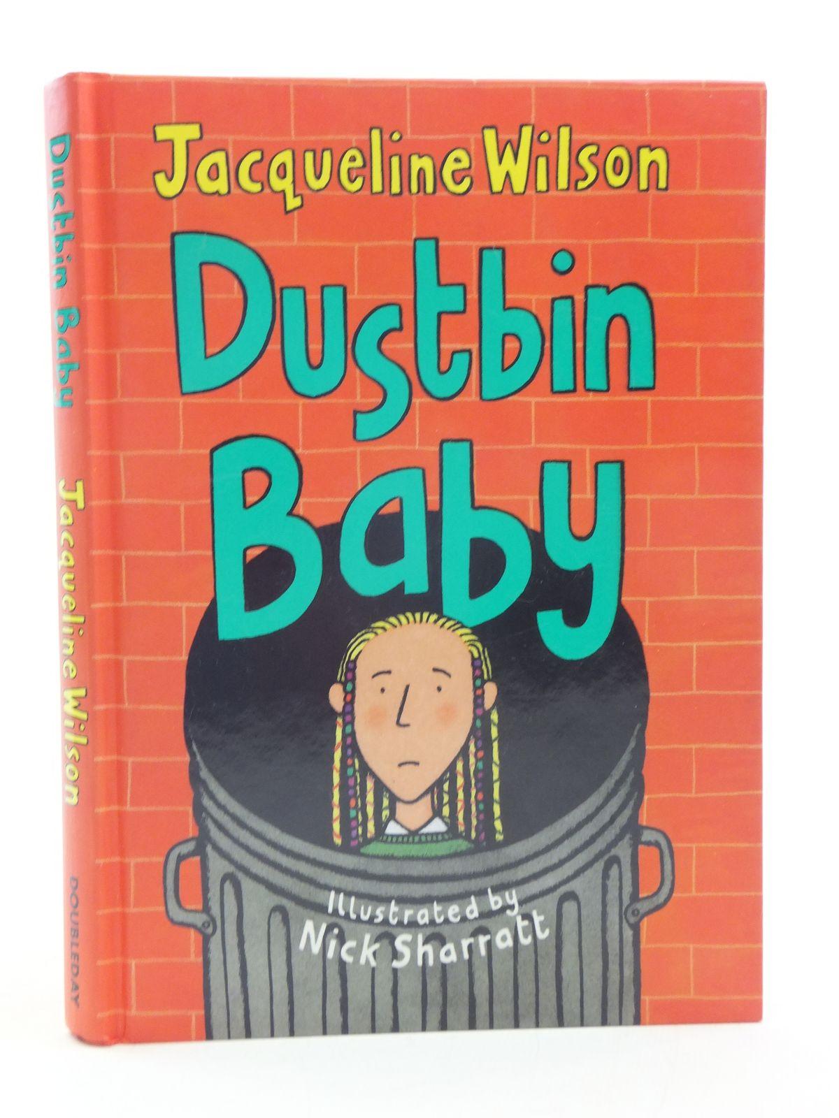 Dustbin Baby Book