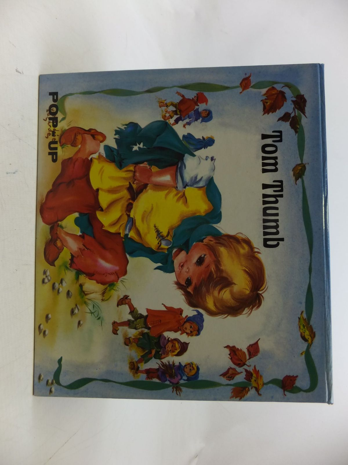Photo of TOM THUMB published by W.F. Graham (STOCK CODE: 2112968)  for sale by Stella & Rose's Books