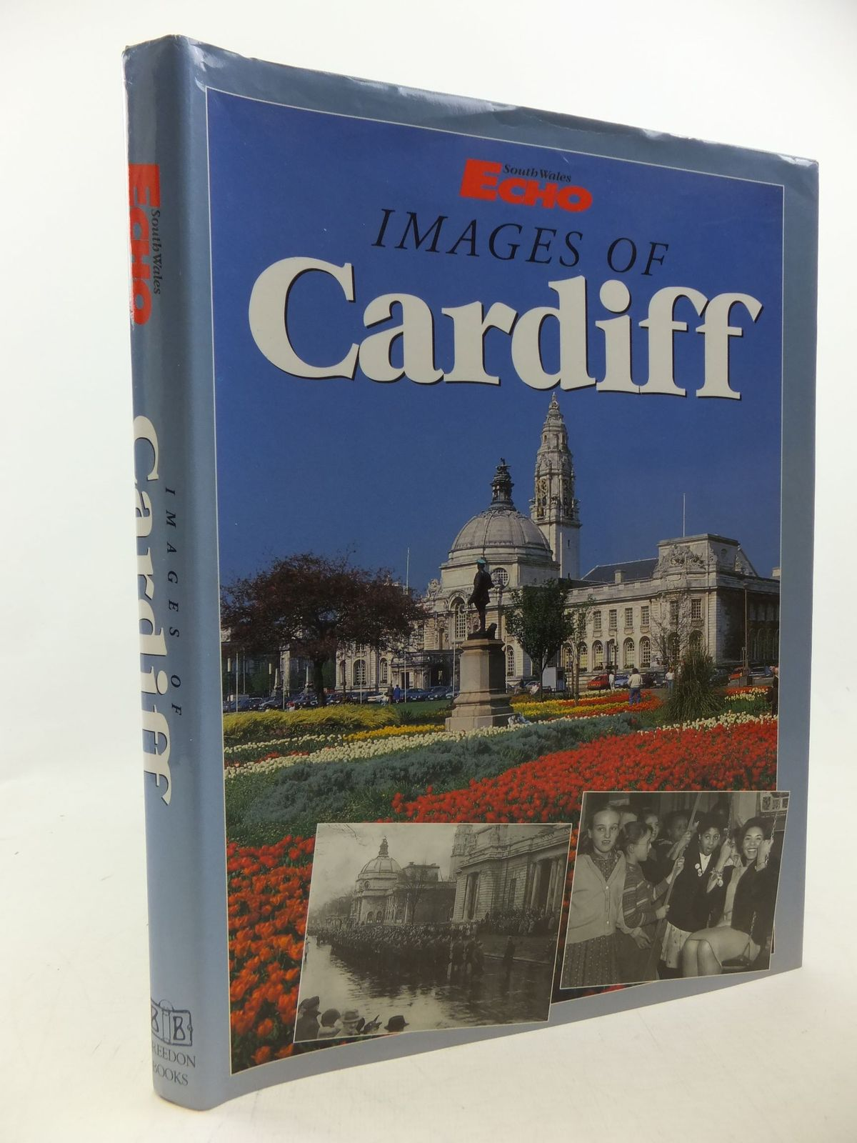 Photo of IMAGES OF CARDIFF- Stock Number: 2113561