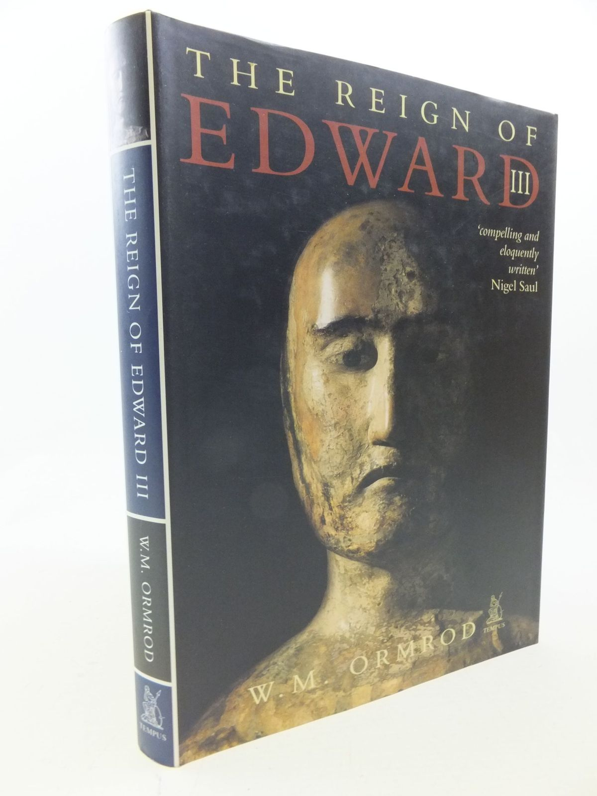 Photo of THE REIGN OF EDWARD III- Stock Number: 2114068