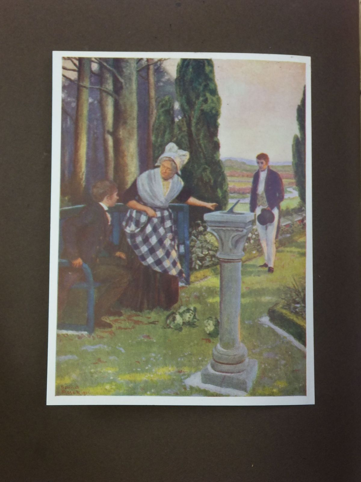 Photo of JOHN HALIFAX GENTLEMAN written by Murlock, Dinah Maria<br />Home, Gordon illustrated by Moser, Oswald<br />Nicholls, G.F. published by Adam & Charles Black (STOCK CODE: 2114825)  for sale by Stella & Rose's Books