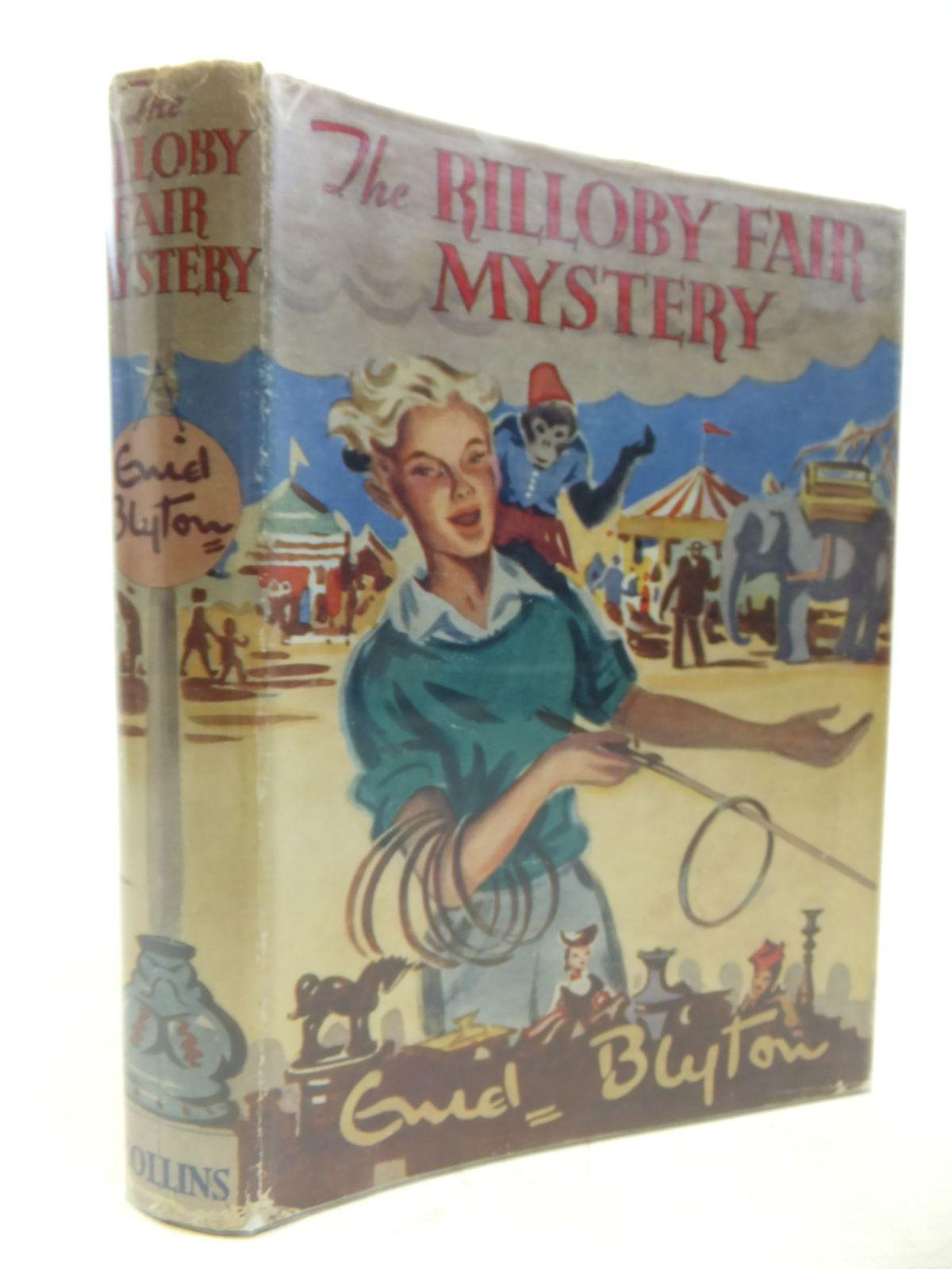 The rilloby fair mystery
