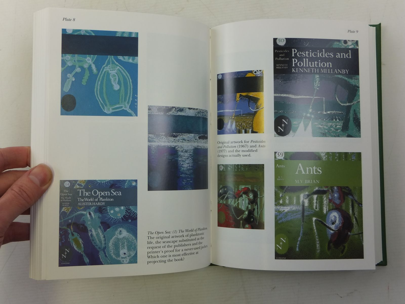 Photo of THE NEW NATURALISTS (NN 82) written by Marren, Peter published by Collins (STOCK CODE: 2116218)  for sale by Stella & Rose's Books