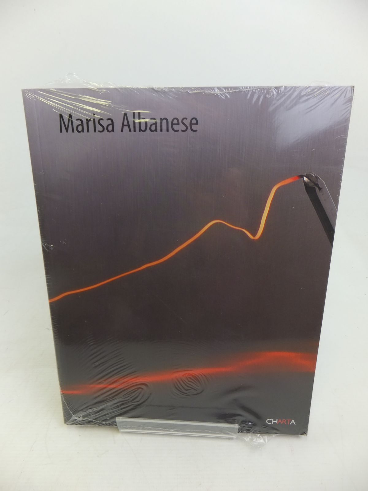 Photo of MARISA ALBANESE written by Oliva, Achille Bonito<br />et al, published by Charta (STOCK CODE: 2116802)  for sale by Stella & Rose's Books