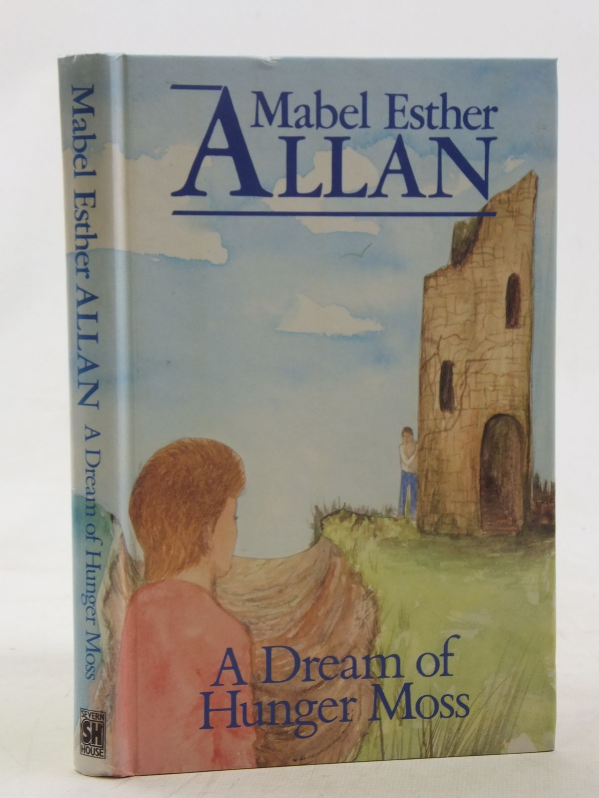 Photo of A DREAM OF HUNGER MOSS written by Allan, Mabel Esther published by Severn House (STOCK CODE: 2117235)  for sale by Stella & Rose's Books
