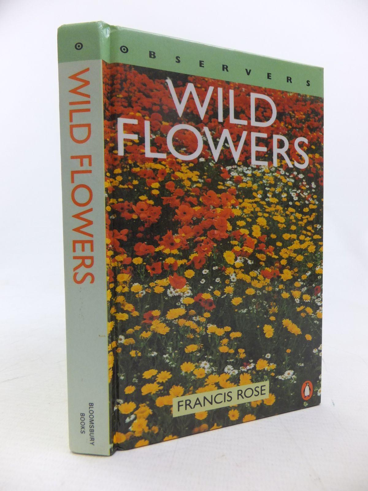 Photo of OBSERVERS WILD FLOWERS