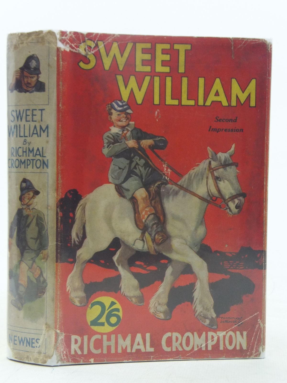Photo of SWEET WILLIAM