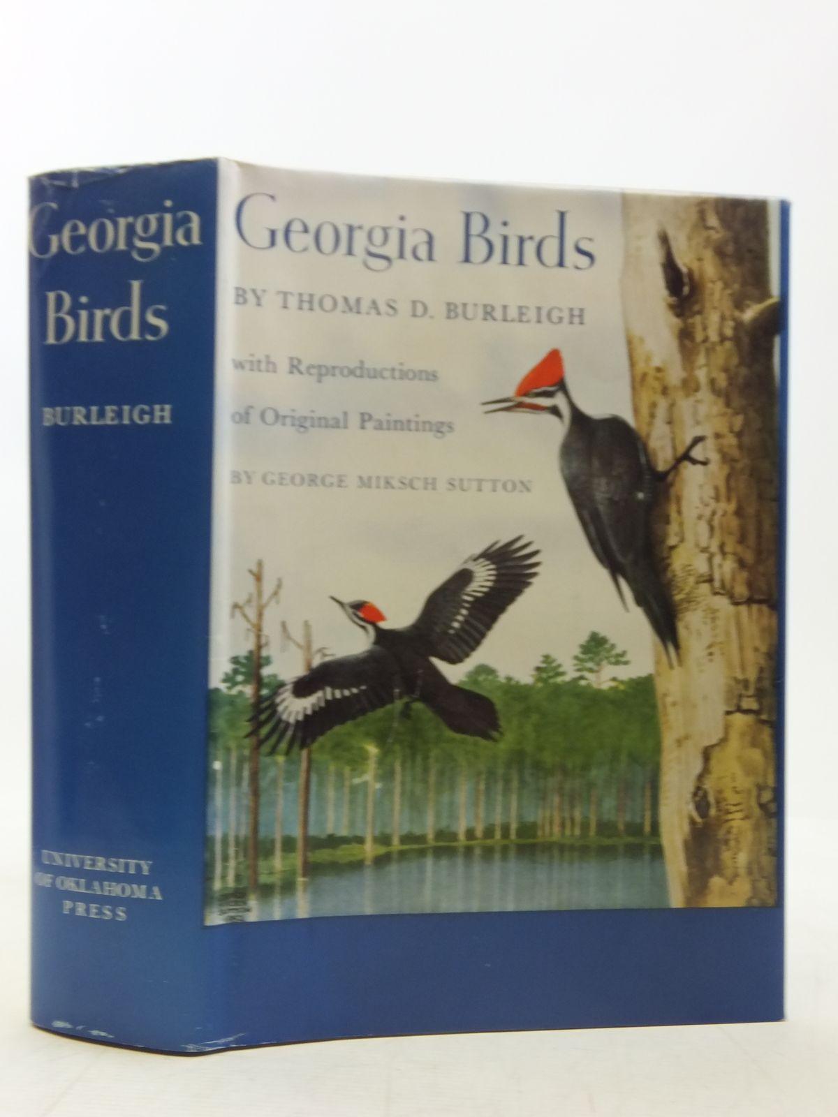 Photo of GEORGIA BIRDS