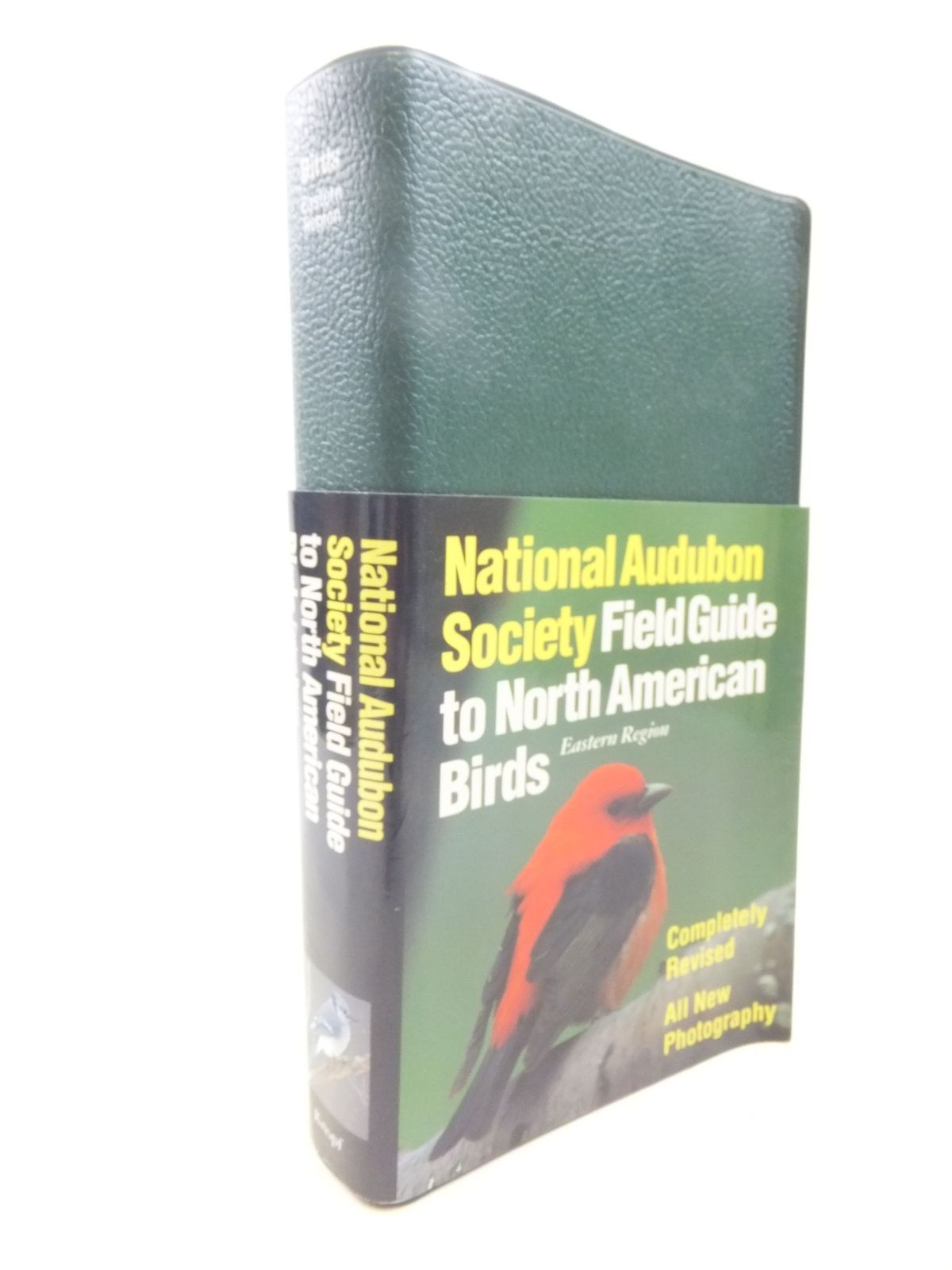 Photo of THE AUDUBON SOCIETY FIELD GUIDE TO NORTH AMERICAN BIRDS EASTERN REGION written by Bull, John<br />Farrand, John published by Alfred A. Knopf (STOCK CODE: 2118483)  for sale by Stella & Rose's Books