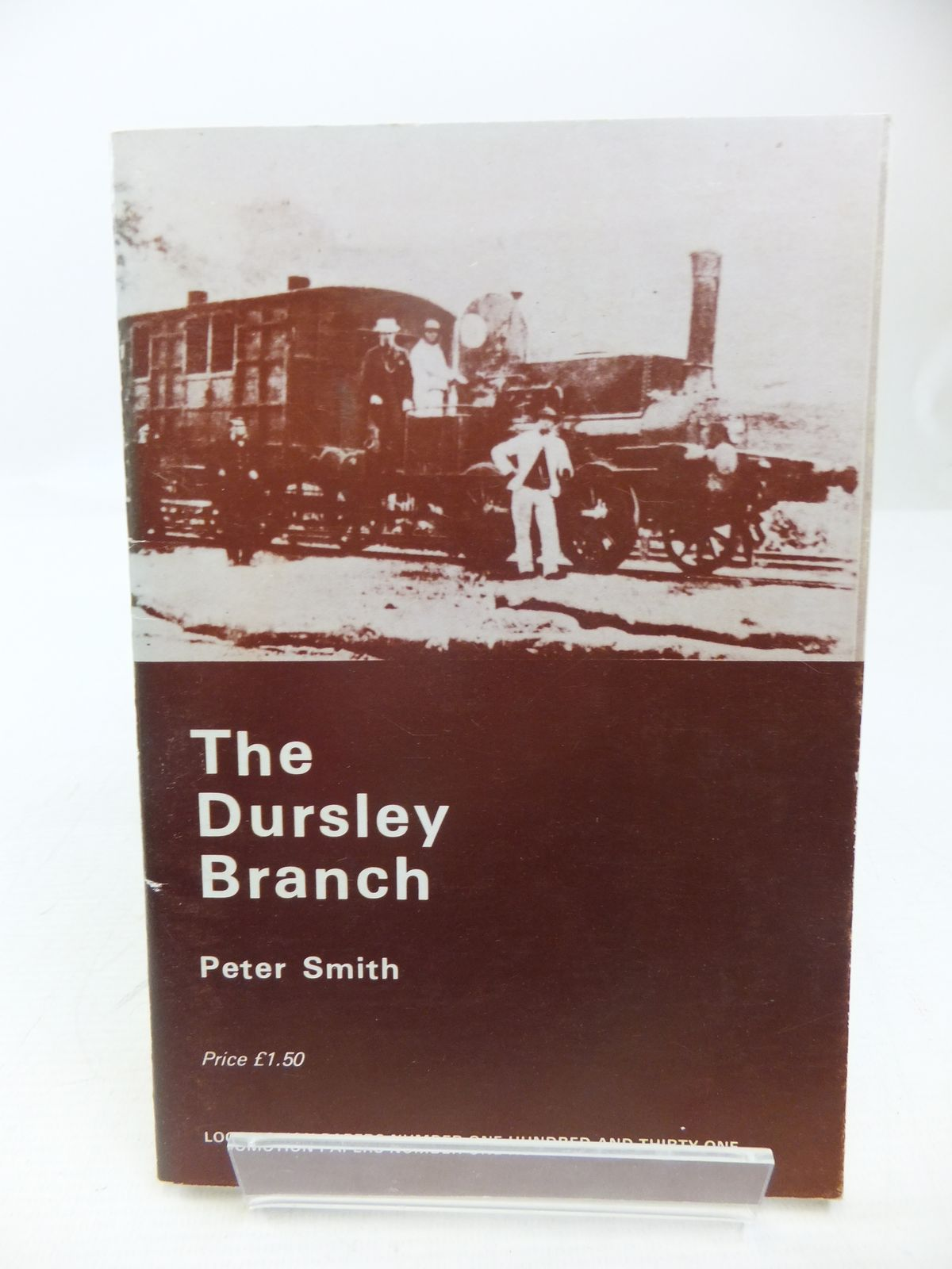 Photo of THE DURSLEY BRANCH