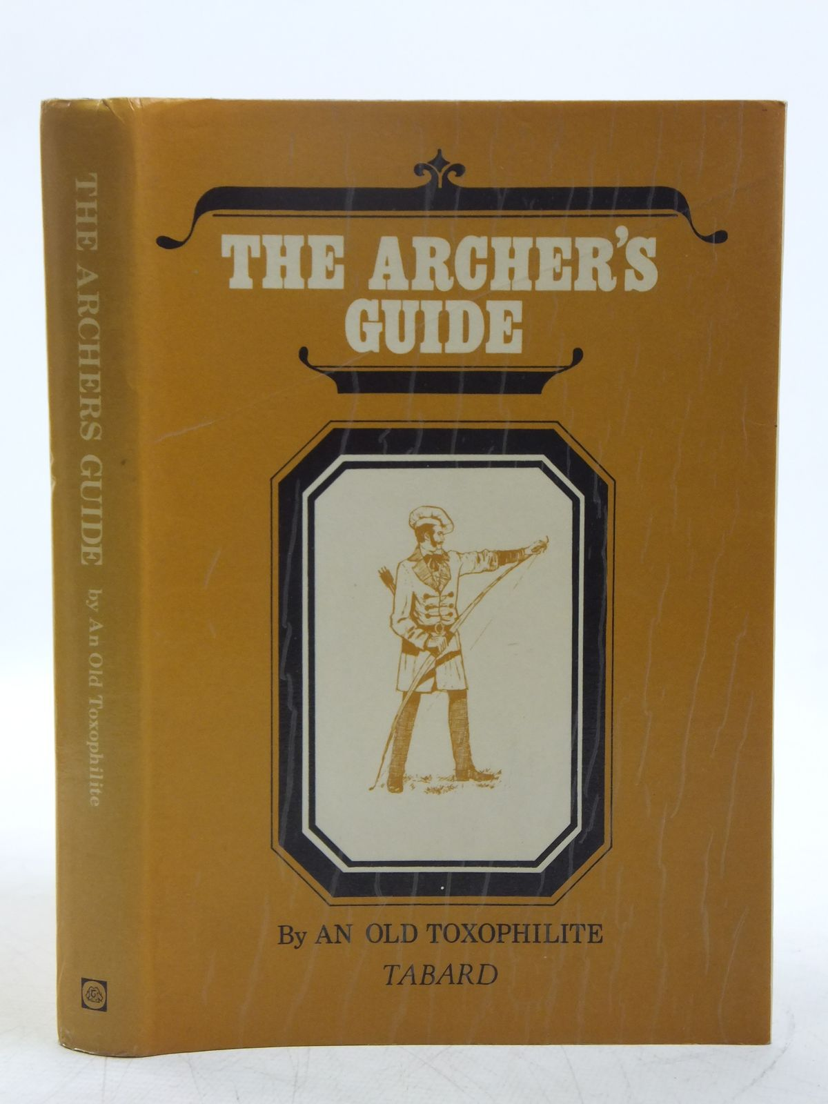 Photo of THE ARCHER'S GUIDE written by Heath, E.G. published by Tabard Press (STOCK CODE: 2118757)  for sale by Stella & Rose's Books