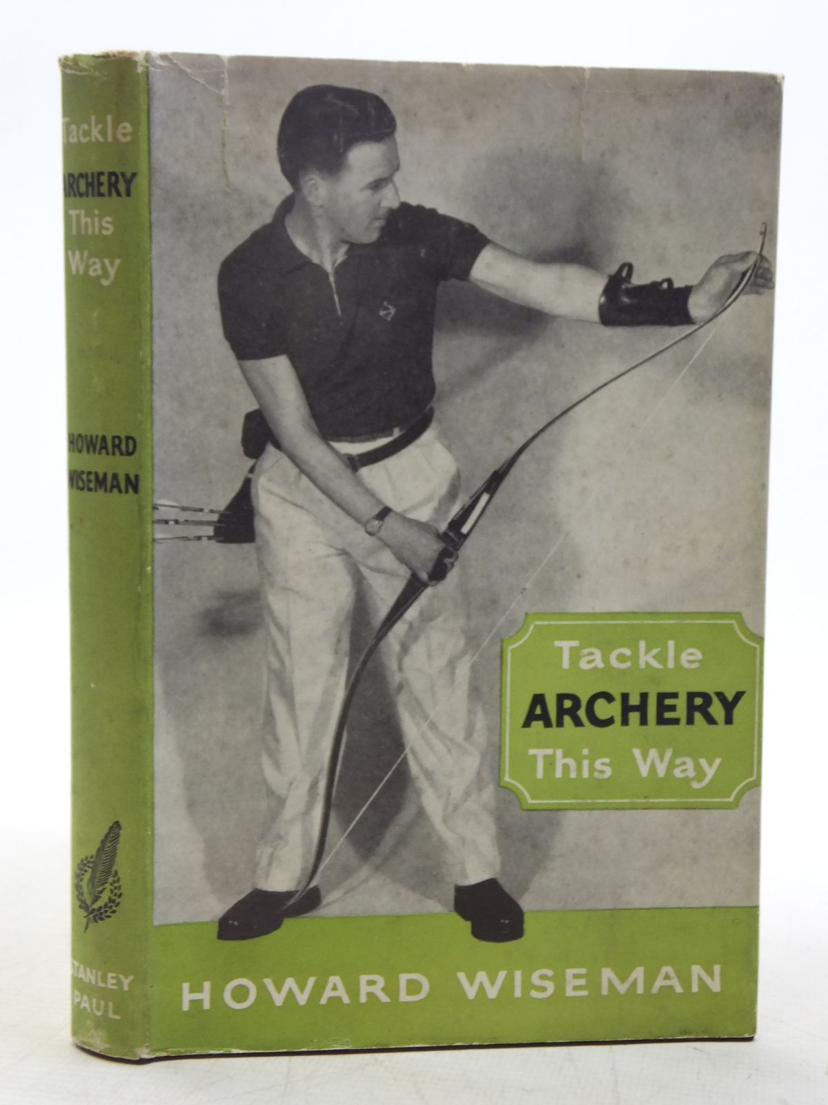 Photo of TACKLE ARCHERY THIS WAY