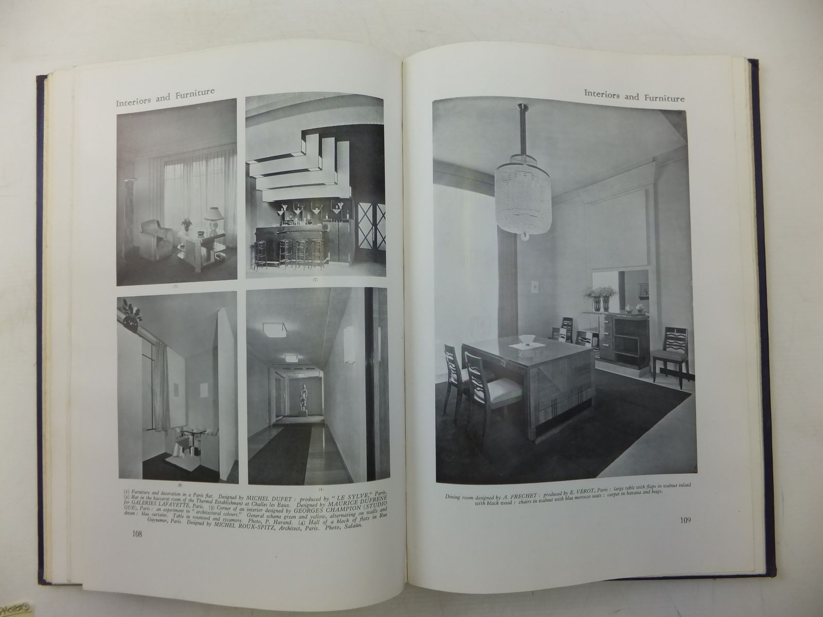 Photo of DECORATIVE ART 1930 written by Holme, C. Geoffrey<br />Wainwright, S.B. published by The Studio Limited (STOCK CODE: 2118972)  for sale by Stella & Rose's Books