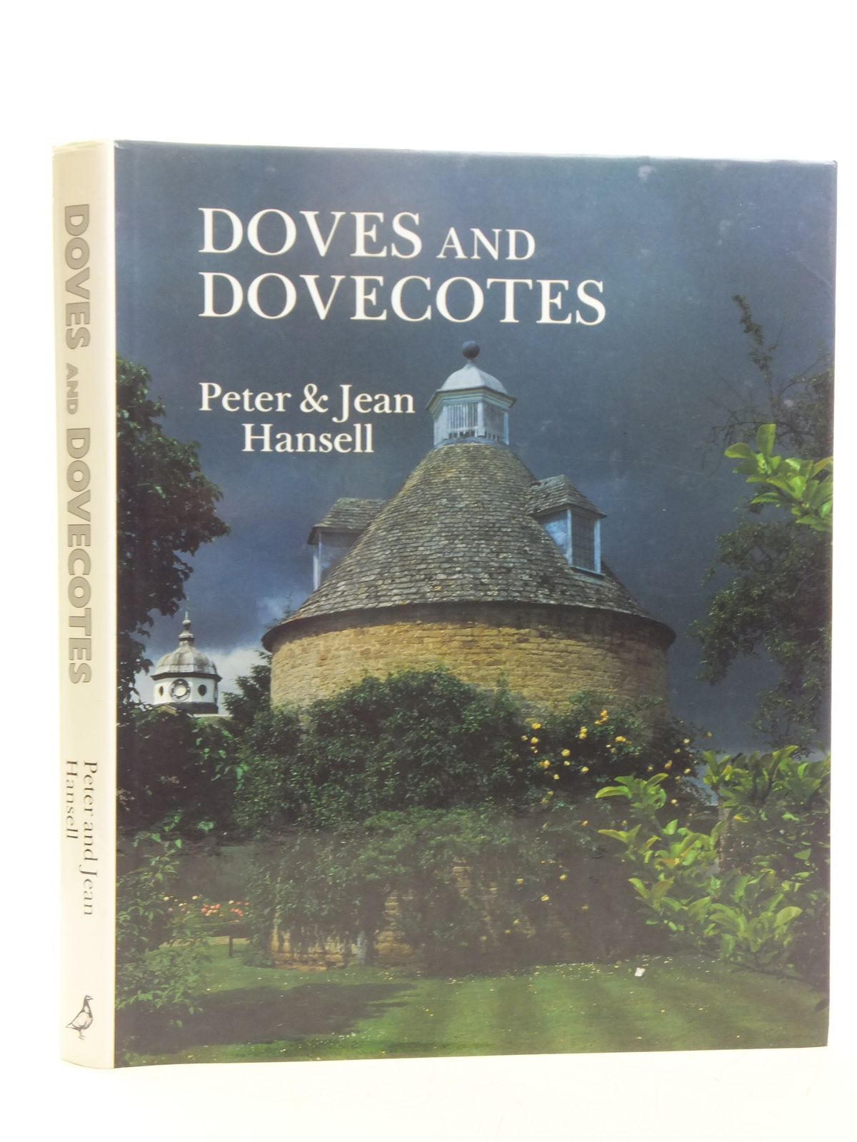 Photo of DOVES AND DOVECOTES