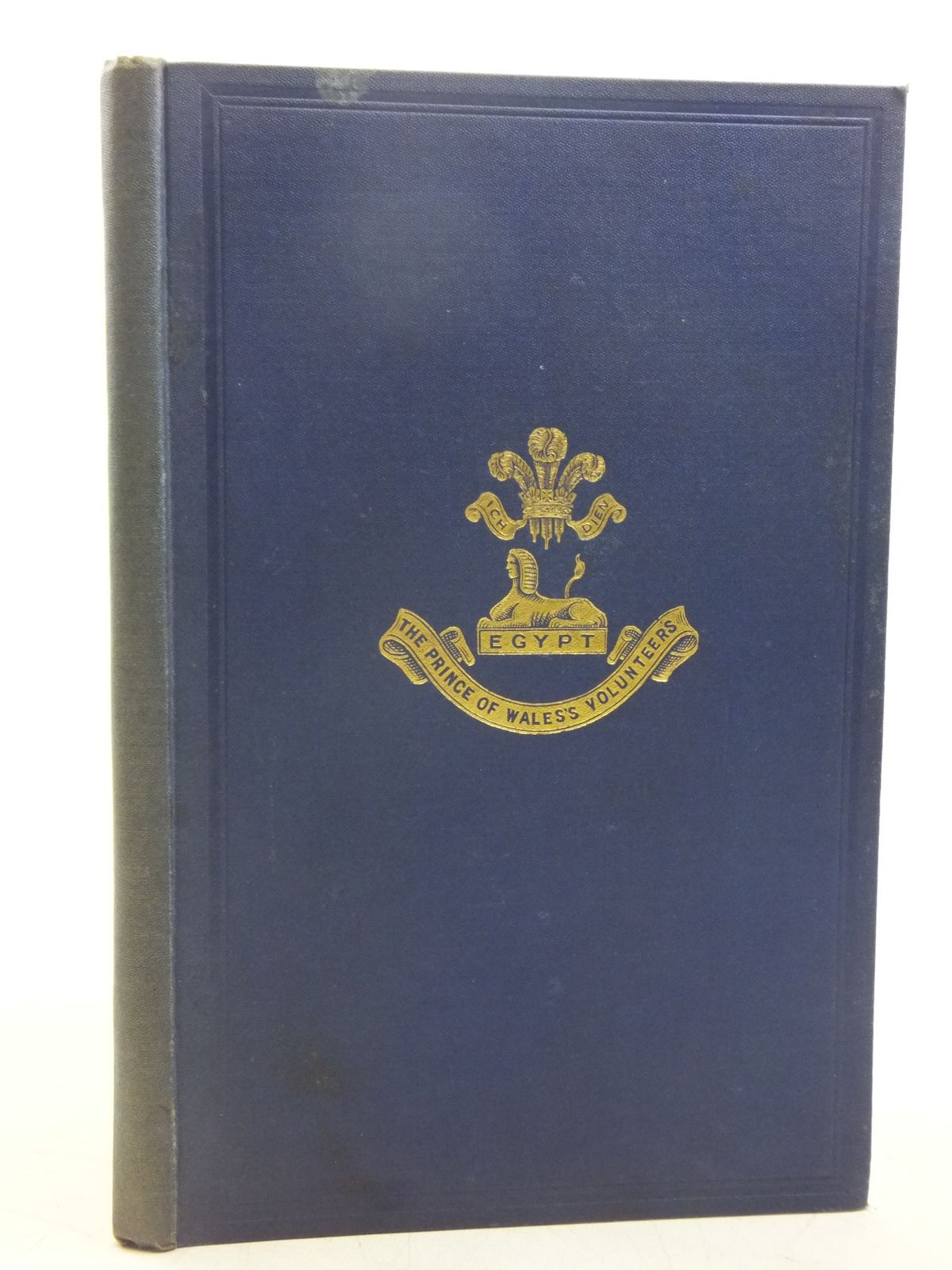 Photo of A SHORT HISTORY OF THE PRINCE OF WALES'S VOLUNTEERS (SOUTH LANCASHIRE) written by Whitton, F.E. published by Gale & Polden, Ltd. (STOCK CODE: 2119104)  for sale by Stella & Rose's Books
