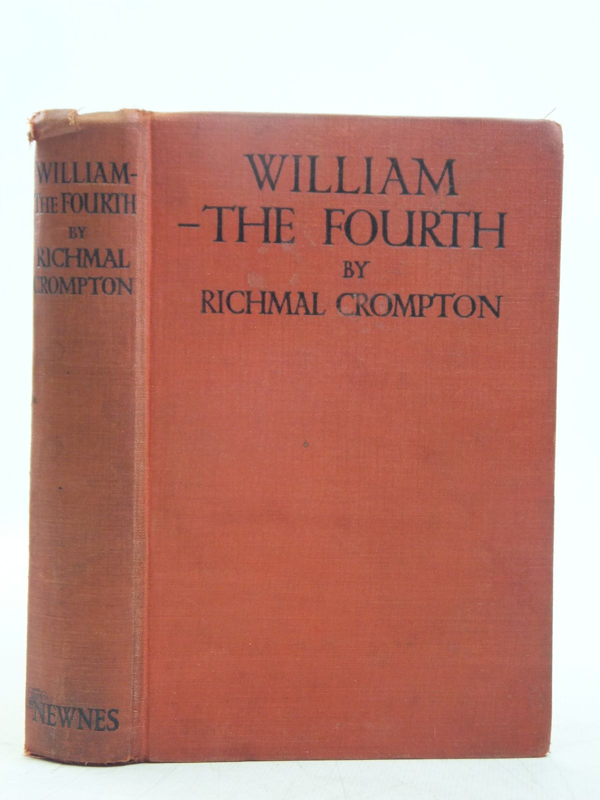 Photo of WILLIAM THE FOURTH- Stock Number: 2119173