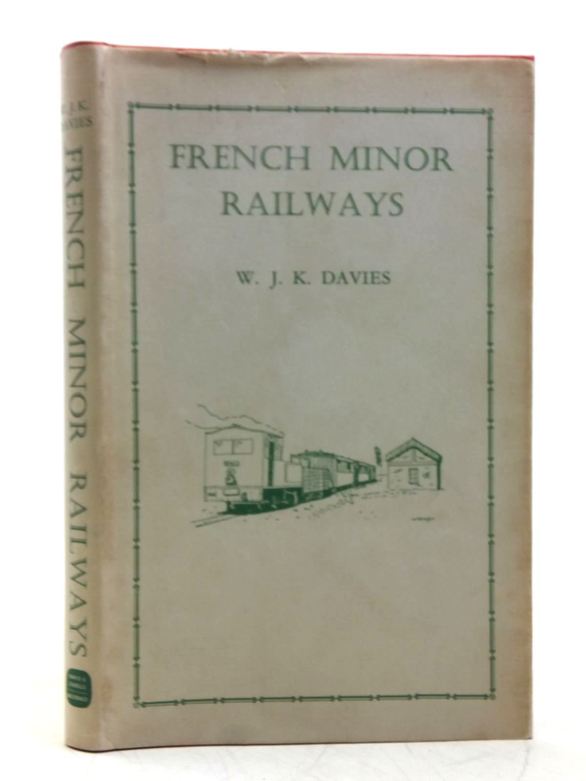Photo of FRENCH MINOR RAILWAYS
