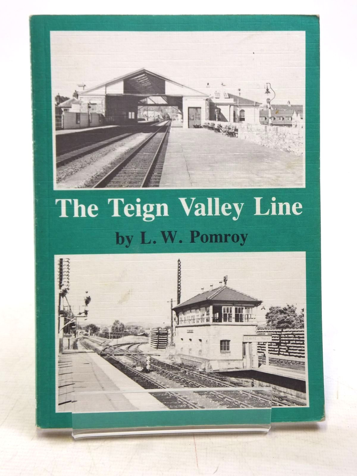 Photo of THE TEIGN VALLEY LINE