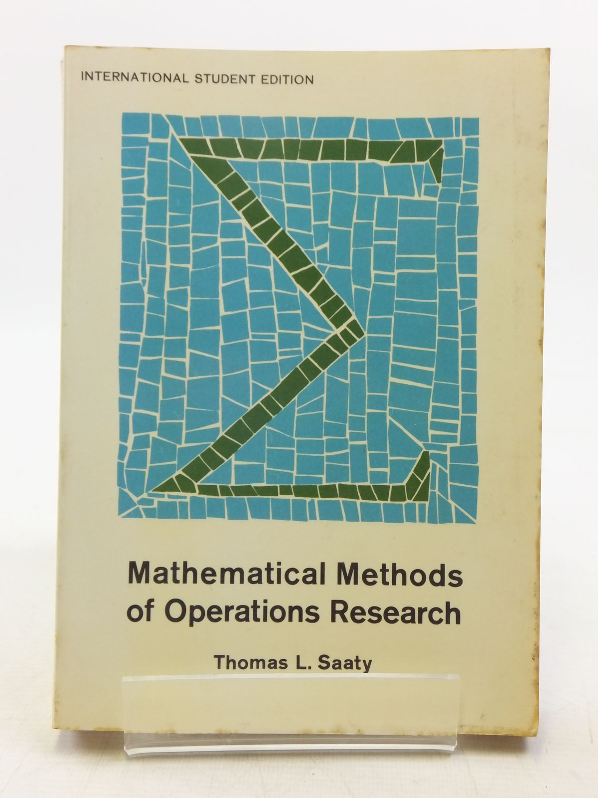 ADVANCED MATHEMATICAL METHODS FOR ENGINEERING AND SCIENCE STUDENTS written by Stephenson, G