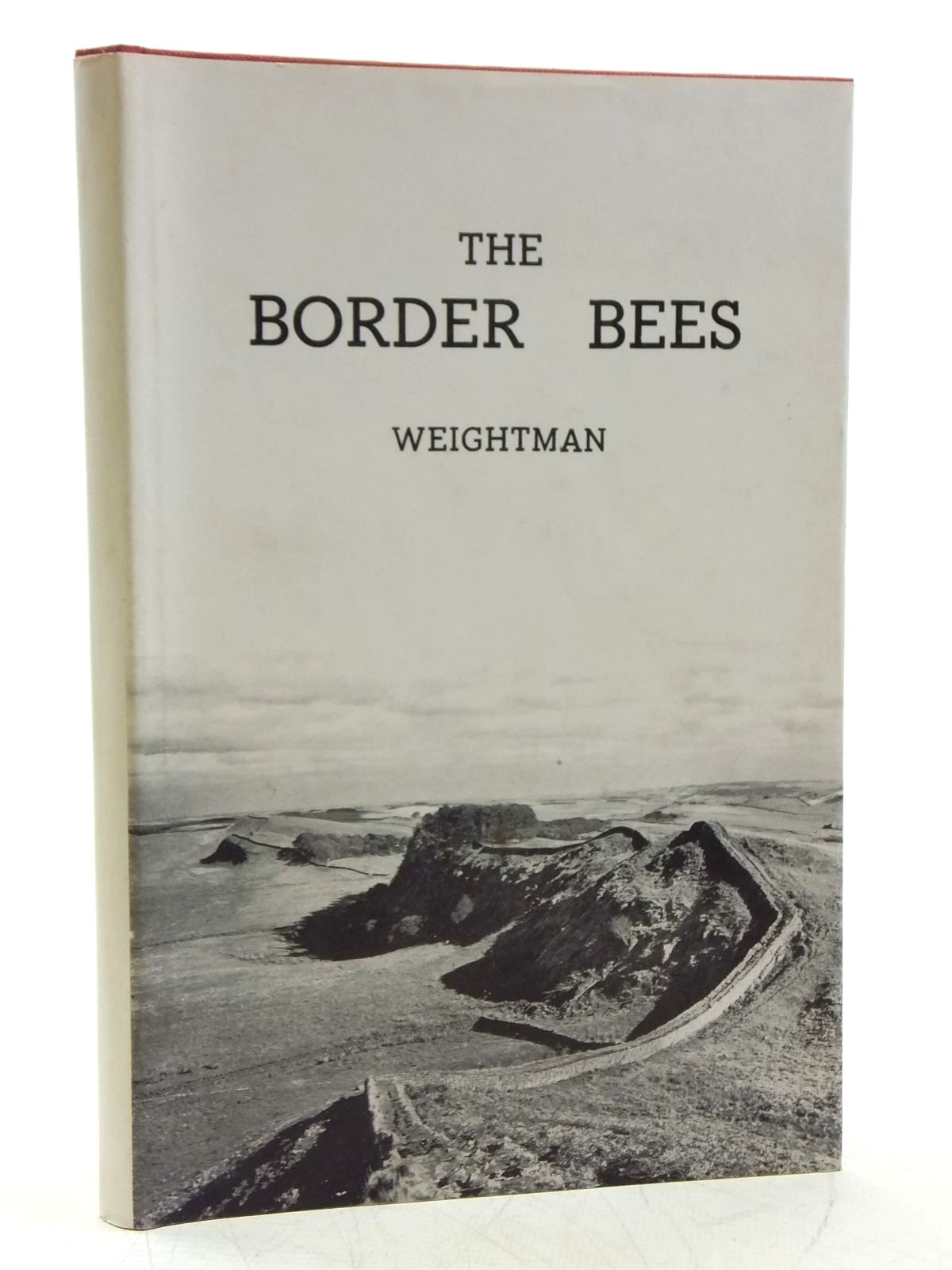 Photo of THE BORDER BEES written by Weightman, Colin published by Ramsden Williams Publications (STOCK CODE: 2119558)  for sale by Stella & Rose's Books