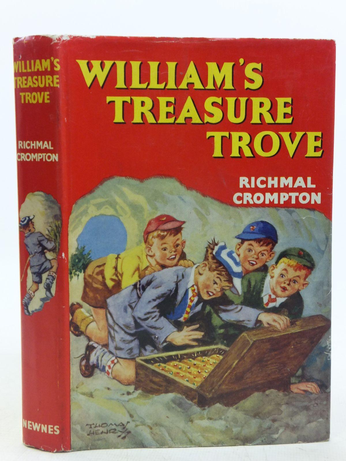 Photo of WILLIAM'S TREASURE TROVE