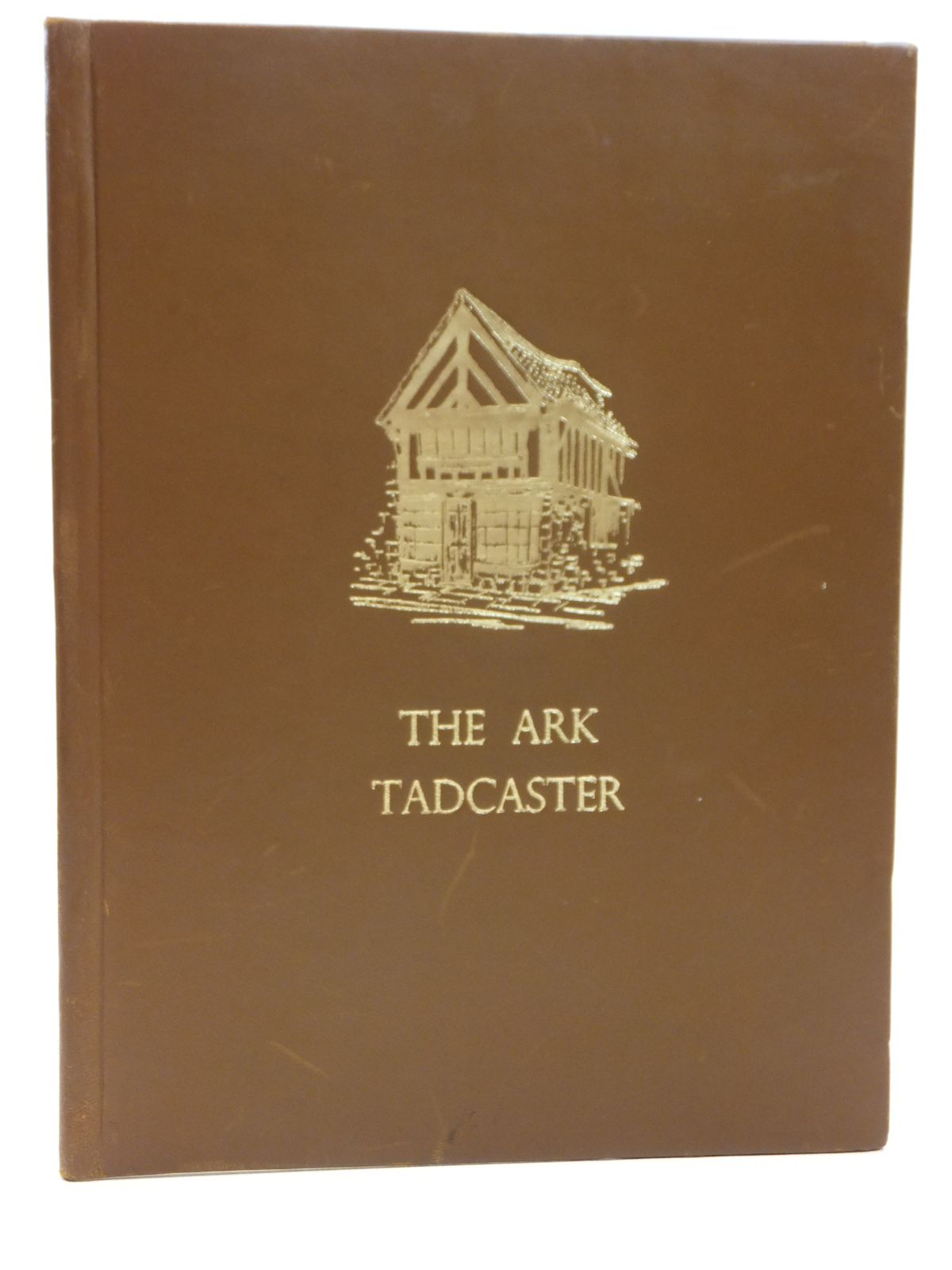 Photo of THE ARK MUSEUM KIRKGATE TADCASTER written by Gee, E.A.<br />Phil, D.<br />Keighley, J.K. (STOCK CODE: 2121432)  for sale by Stella & Rose's Books