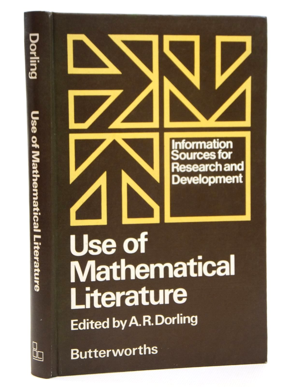 Visual Representation in Mathematics