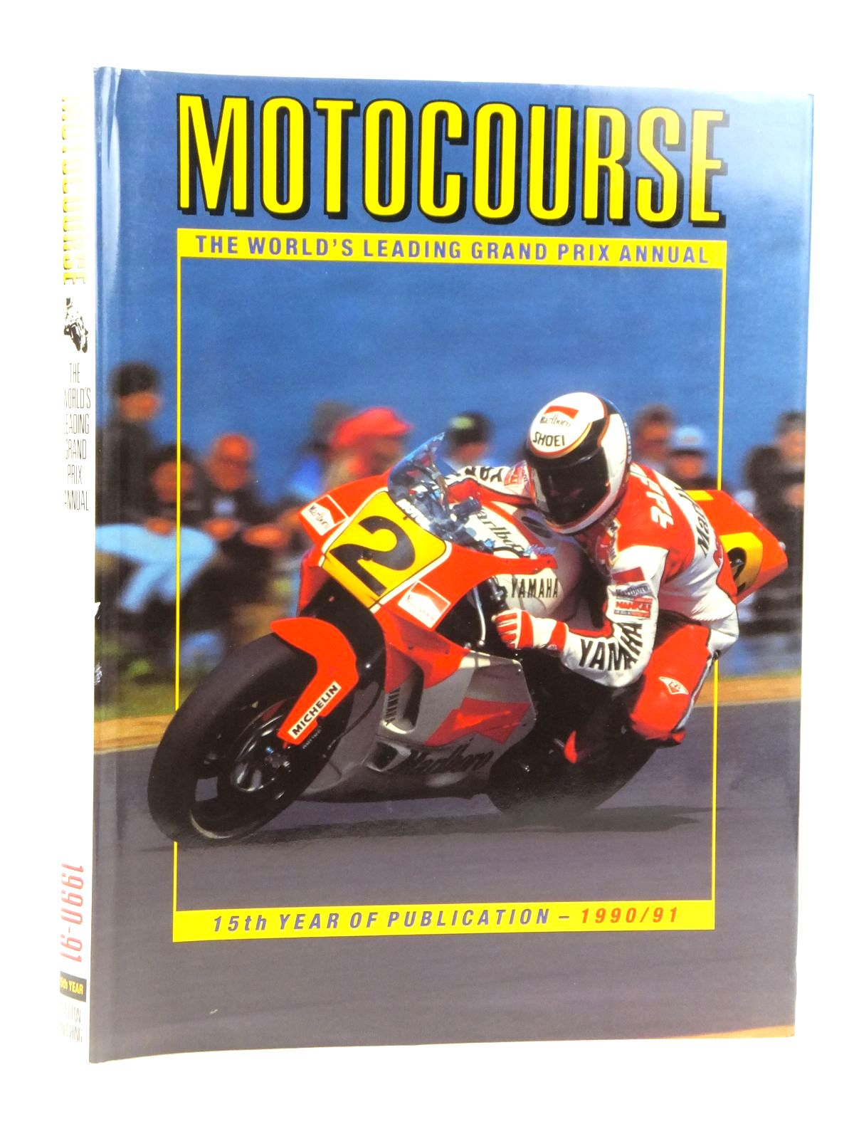 Photo of MOTOCOURSE 1990/91