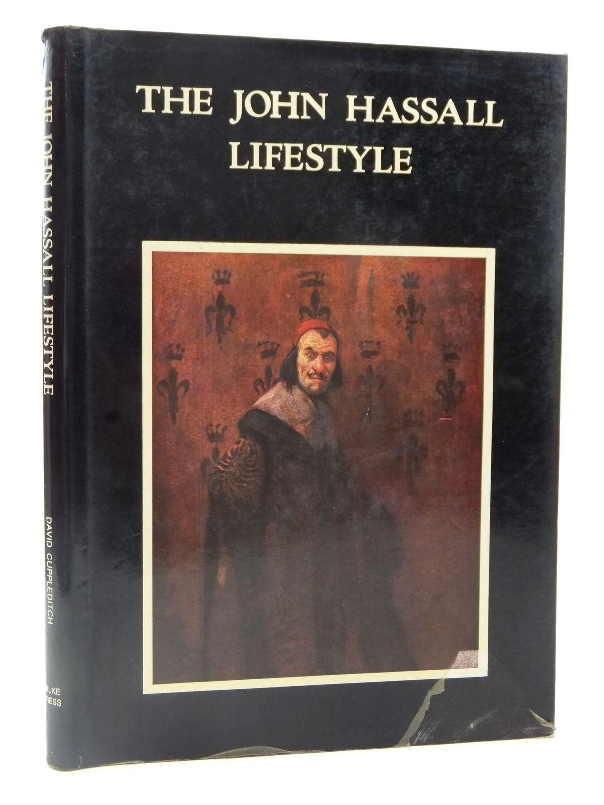 Photo of THE JOHN HASSALL LIFESTYLE written by Cuppleditch, David illustrated by Hassall, John<br />et al., published by Dilke Press (STOCK CODE: 2122569)  for sale by Stella & Rose's Books