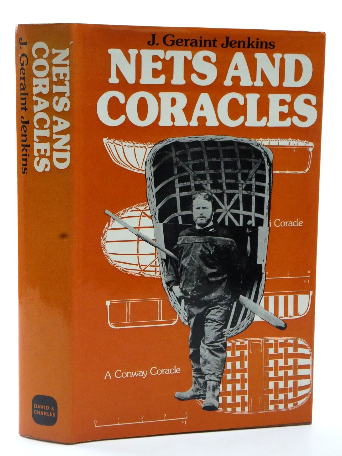 Photo of NETS AND CORACLES- Stock Number: 2122658