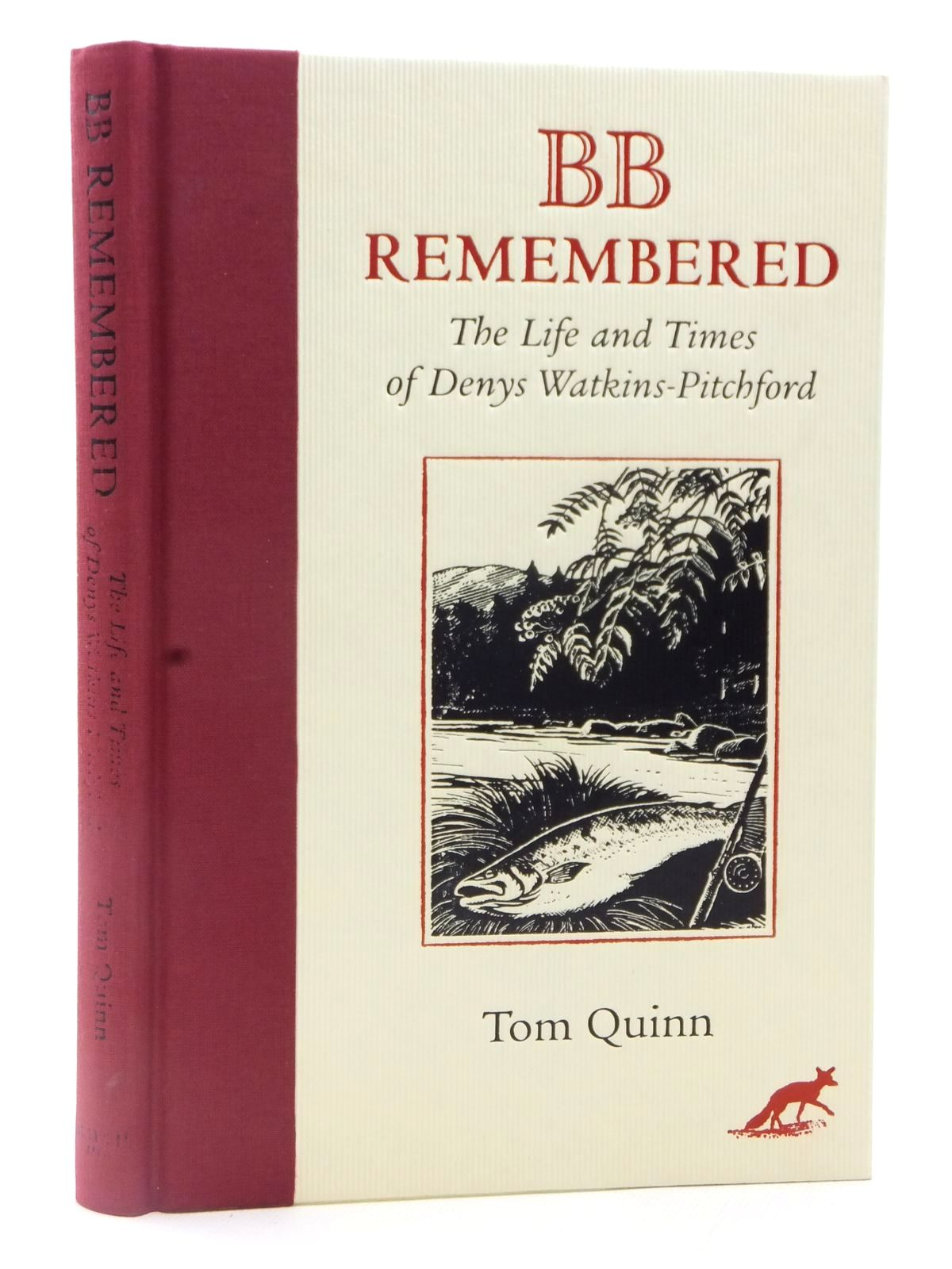 Photo of BB REMEMBERED written by Quinn, Tom illustrated by BB,  published by Swan Hill Press (STOCK CODE: 2122665)  for sale by Stella & Rose's Books