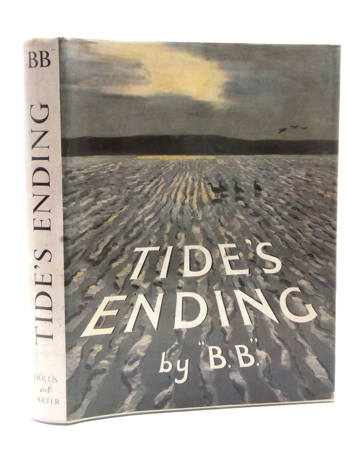 Photo of TIDE'S ENDING