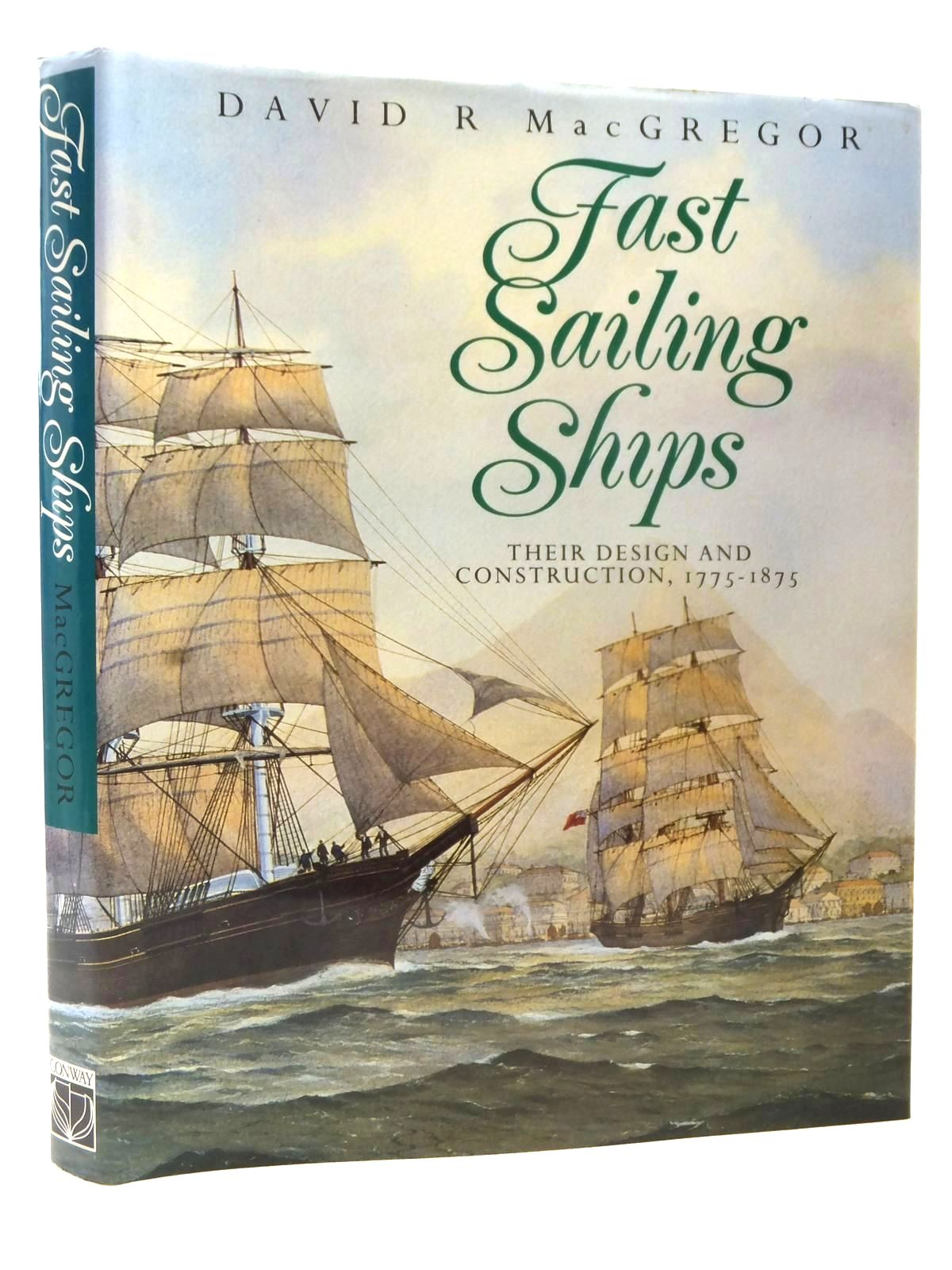 Rare Books Collectible 2nd Hand Sailing Stella Ship Diagram Tall Ships Pinterest 3200 Photo Of Book Fast